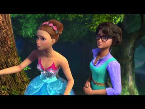Barbie : Rêve de Danseuse Etoile - Danse des Amis HD