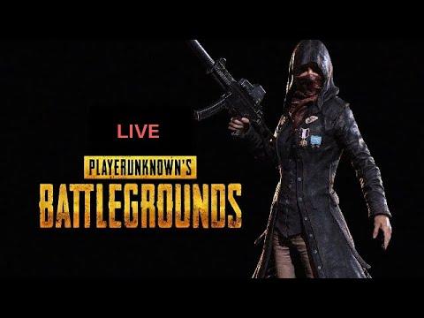 ⚡pubg-mobile-|-kill-500-enemies-with-assault-rifle-|-achievement-|-day-4「live」