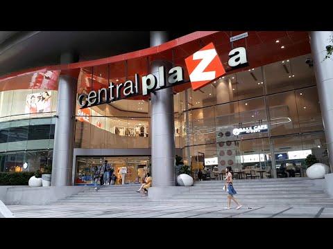 Central Plaza Grand Rama 9 เซ็นทรัลพลาซา แกรนด์ พระราม 9