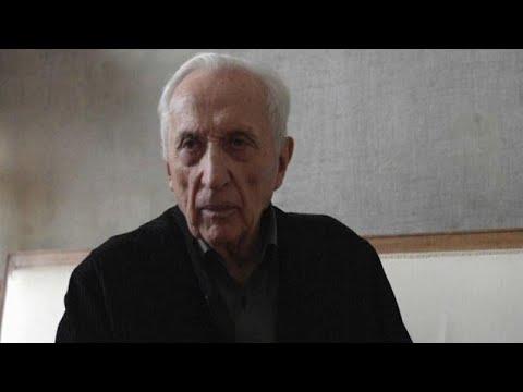 A luz do centenário Pierre Soulages