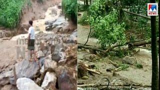 വടക്കൻ കേരളത്തിൽ കനത്ത  മഴ,രണ്ട് മൃതദേഹങ്ങൾ കണ്ടെത്തി | sameer report |  kozhikode |  thamarasery
