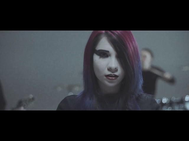 Skarlett Riot - Warrior (Official Music Video)