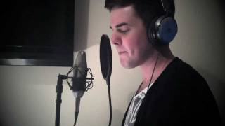 Gavin Beach - Water and a Flame (Daniel Merriweather/Adele Cover)