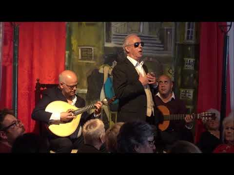 """Filipe Duarte - """"Saudade"""" (Carlos Ramos / Linhares Barbosa)"""