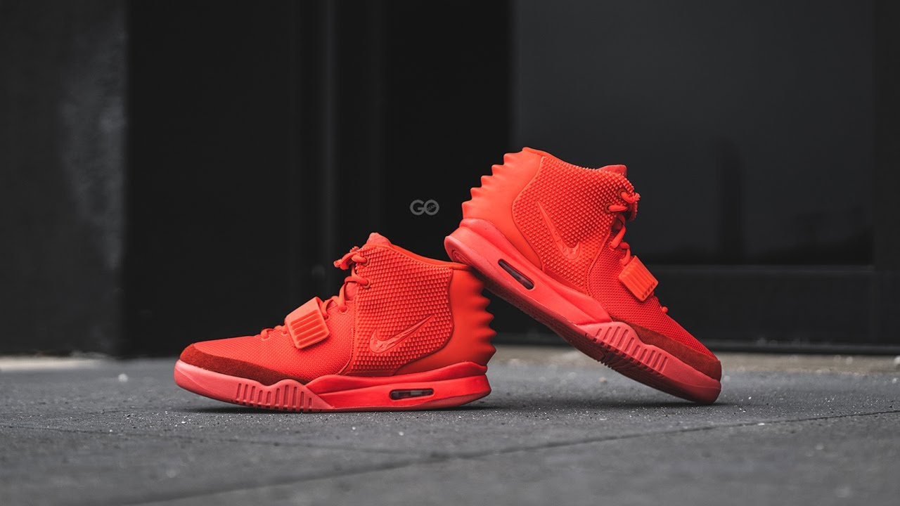 the red octobers