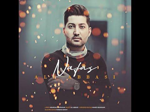 Ali Abbasi Nafas