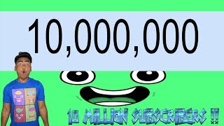 Guava Juice Subscribers Live Count Rodway To 10 Million