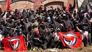 """MSM Is Pushing ANTIFA Onto The """"Left"""" - Here's Why"""
