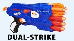 Nerf Dual-Strike [deutsch/german]