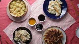 Dumpling Around Asia