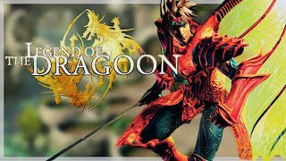 INTRODUCING... | THE LEGEND OF DRAGOON GAMEPLAY WALKTHROUGH | Part 1