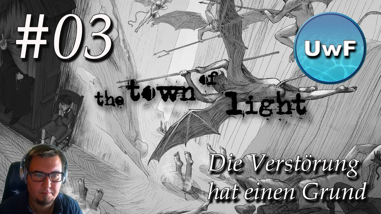 When The Lights Went Out Wahre Begebenheit