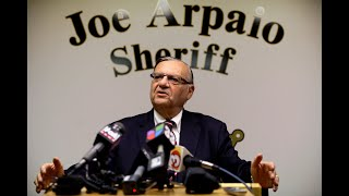 Arpaio pardon hurts GOP relations with Trump