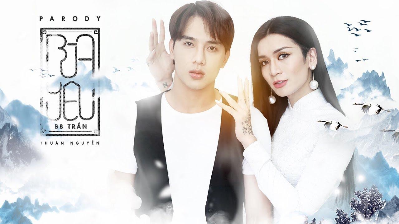 Bùa Yêu - Parody Teaser 02 | BB Trần x Thuận Nguyễn