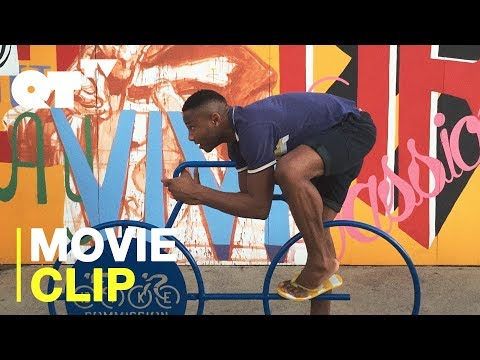 Anthony Rapp Gets Pics From Jamaican Stud | Gay Romance | 'Bwoy'