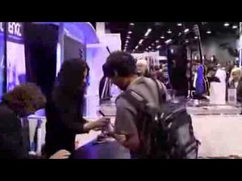 ENGL with MARTY FRIEDMAN - NAMM 2014 - TMNtv Booth Tour