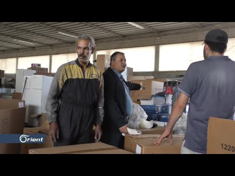 بعدما خسر عمله في دمشق وظف لاجئين في إيطاليا!  - 10:53-2019 / 7 / 20