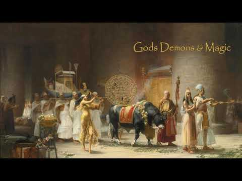 Gods Demons and Magic: Astrology vs Theurgy