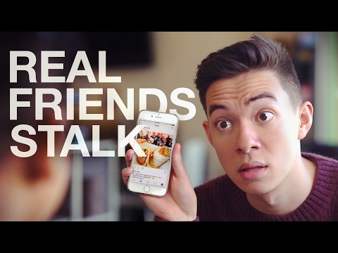 Real Friends Stalk ft. Motoki