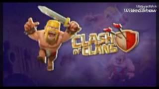 Nova série de Clash of Clans. EP 1 Uma Vila e ema nova Jornada