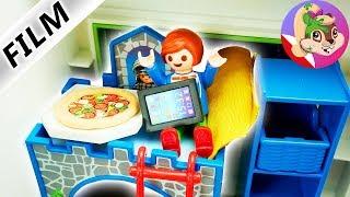 Playmobil Rodzina Wróblewskich | Challenge 24 GODZINY W ŁÓŻKU! Kto wygra? Cała rodzina bierze udział