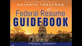 7 Tips And Tricks For Federal Job Applications By Kathryn Troutman