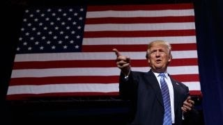 Trump victory a long-term win for markets, economy?