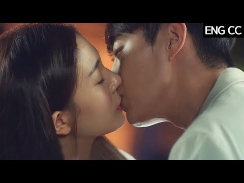 [#XKisses] (ENG/SPA/IND) Yoon Doo Joon♥Baek Jin Hee Extraordinary Kiss Scenes | #Let'sEat | #Diggle