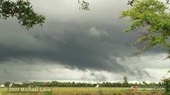 South Florida Rainy Season Begins - May 19, 2009