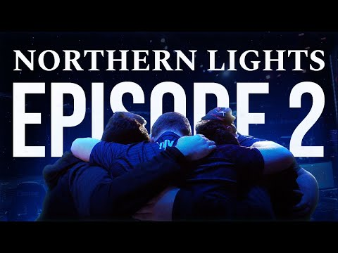 The Stage | NORTHERN LIGHTS - EP2