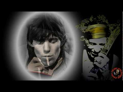 The Rolling Stones - LET IT LOOSE (March/October 1971, Nellcôte ) with  KEITH MORPH