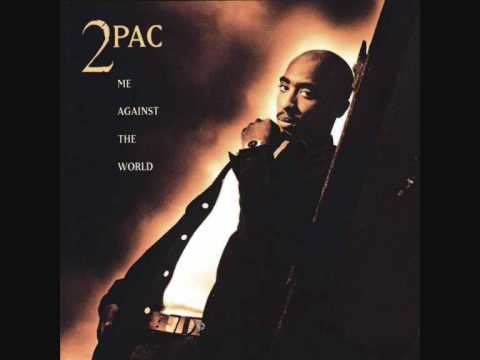 2PAC - 12 OLD SCHOOL (WITH LYRICS)