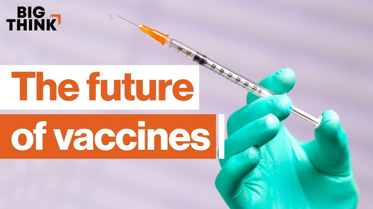 The surprising Future of Vaccine Technology