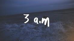 Finding Hope - 3:00 AM (Lyric Video)