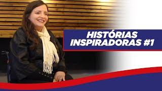 História da Lih Vieira