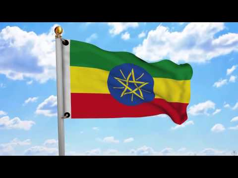 The Beauty of the Ethiopian Flag