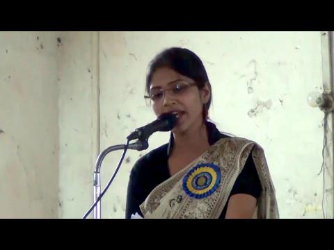 1st Anniversary of ACTIVISM SOCIAL SCIENCE CLUB, Kolkata 2017