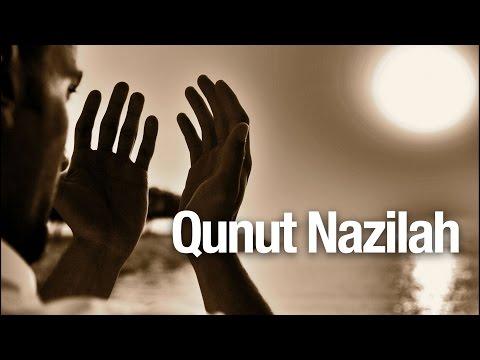 Panduan Tata Cara Qunut Nazilah - Ustadz Abdullah Zaen, MA