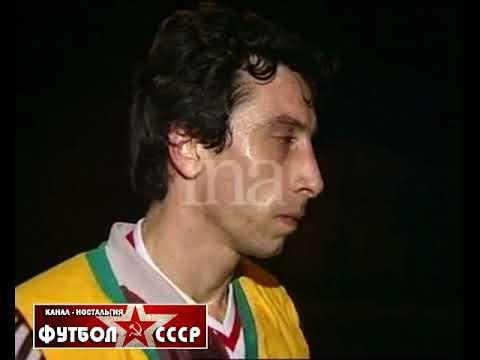 1989 Мхитарян Гамлет (Арарат (Ереван), Котайк (Абовян), Валанс (Франция))