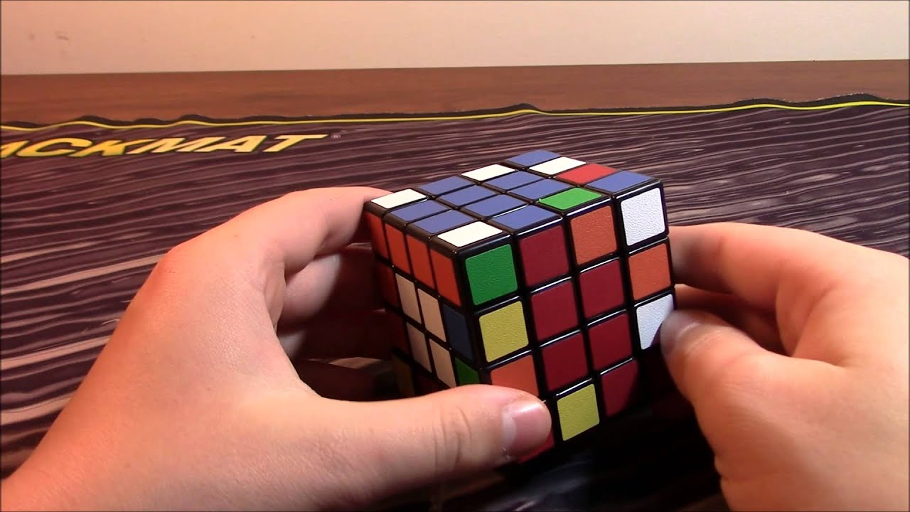 a essay way to complete the rubiks cube Introduction: the easiest way to memorize the algorithms of rubik's cube by tomas_zaremba follow learn to solve the rubik's cube in no time by taking advantage of your visual memory.