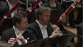 Debussy: Nocturnes / Thielemann · Berliner Philharmoniker