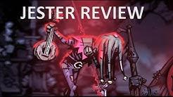 Hidden Squidz: Jester Review Darkest Dungeon