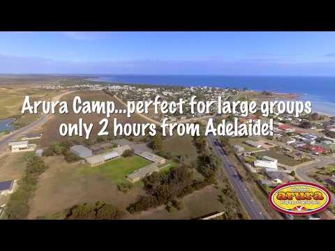 Yorke Peninsula Group Accommodation - Arura Group Stays