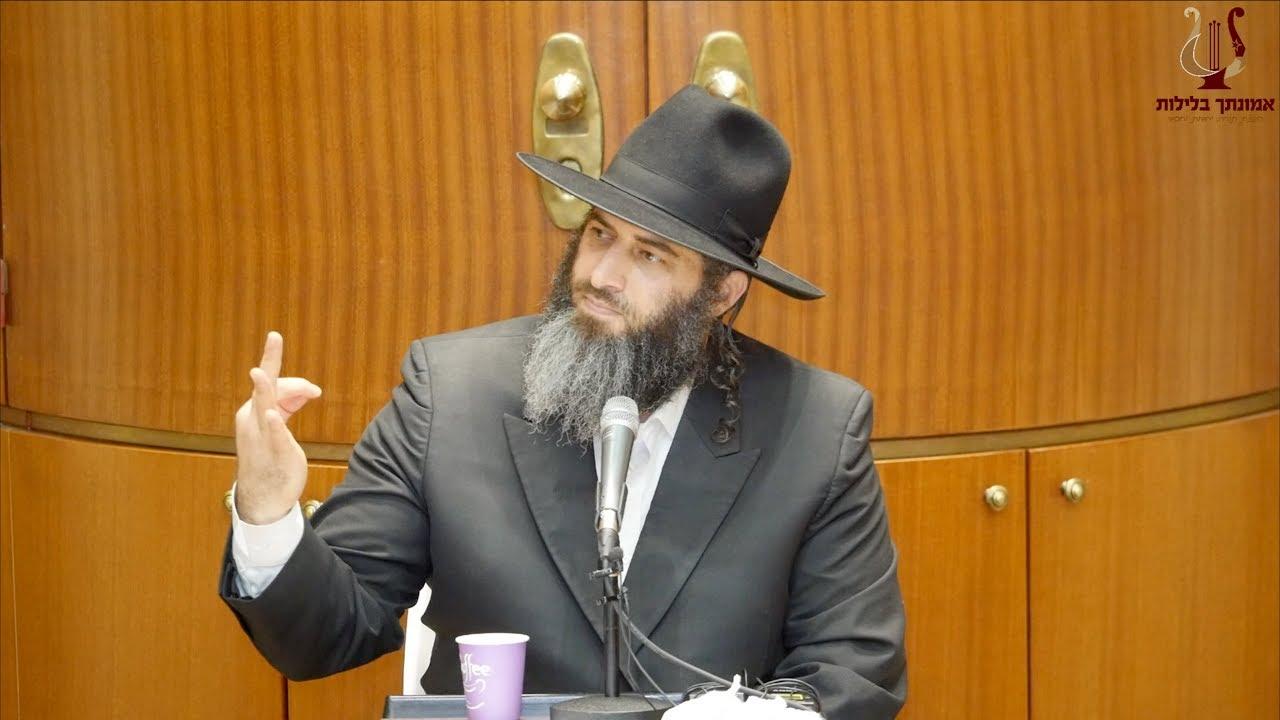 הרב רונן שאולוב תוקף בחריפות את רומסי ושונאי התורה , המצוות , ישראל , רבנן והיהדות !!!