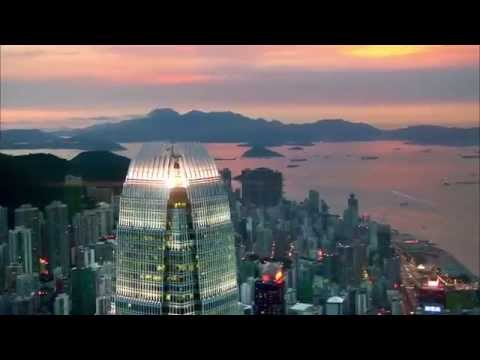 Hong Kong: The Financial Hub in Asia