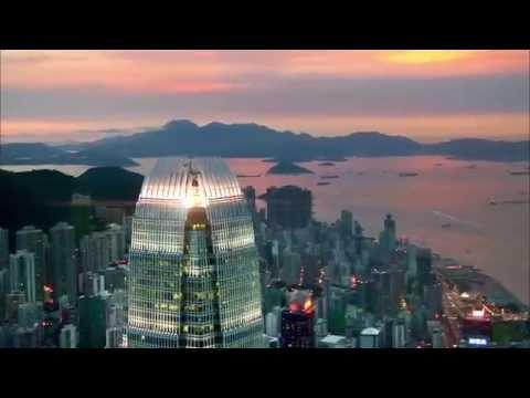 Hong Kong: The Financial Hub in Asia
