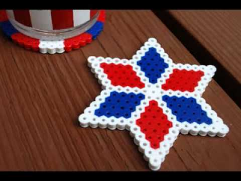 Easy Diy Bead Craft Projects Ideas Youtube