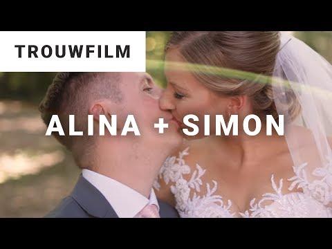 A Love Story wedding cinema