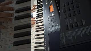 Emptiness(Rohan rathod) on piano slow