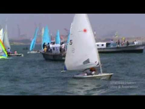 Karachi Week Grand Sailing Regatta 2011
